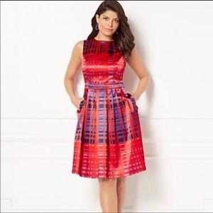 Eva Mendes NY&Company Dress